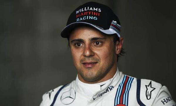 Formula 1: Στην πίστα από το… νοσοκομείο ο Μάσα