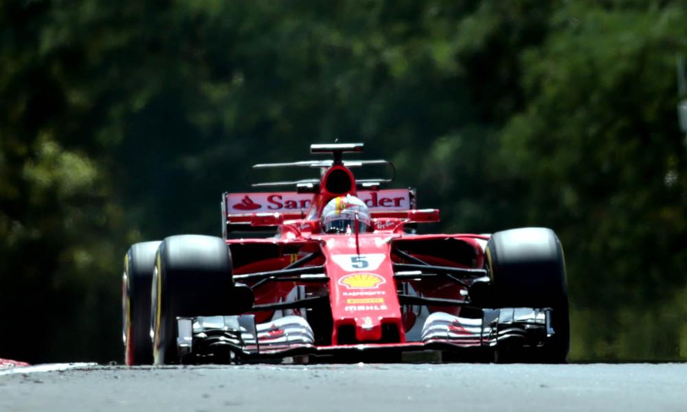 Formula 1: «Σφαίρες» οι Ferrari, οριστικά εκτός ο Μάσα