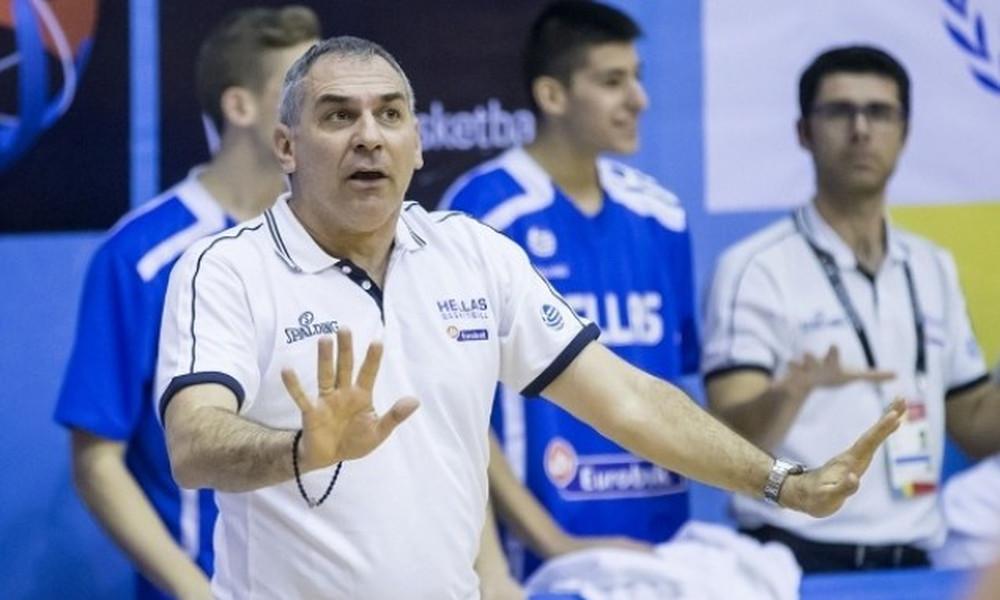 Βλασσόπουλος: «Σημαντικό που κρατήσαμε τη διαφορά»