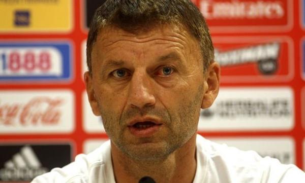 Τζούκιτς: «Πιο έμπειρη ομάδα ο Ολυμπιακός»
