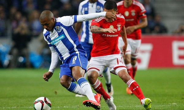 Το Πορτογαλικό Πρωτάθλημα Ποδοσφαίρου στην COSMOTE TV