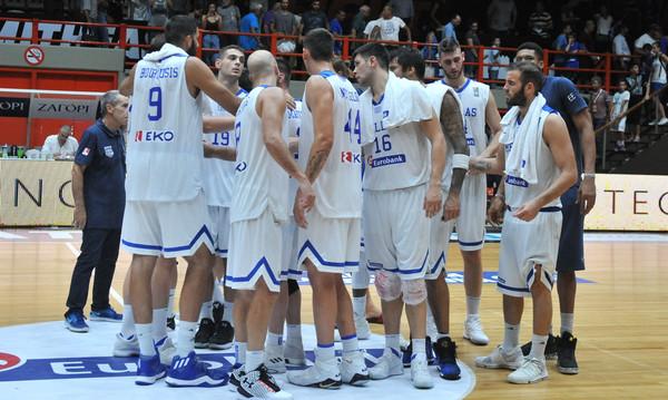 Ώρα... Σερβίας για την Ελλάδα