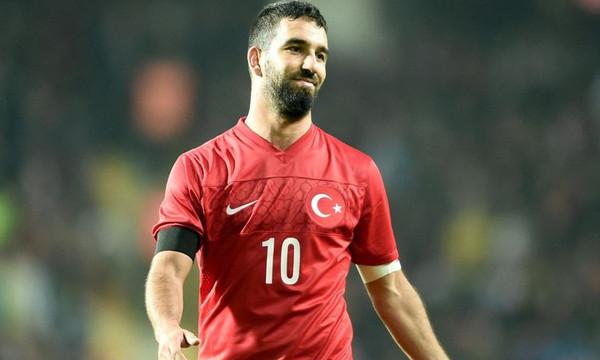 Επιστρέφει στην εθνική Τουρκίας ο Τουράν