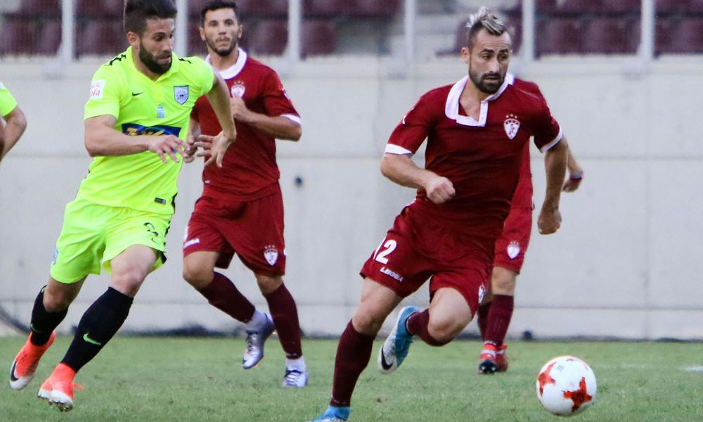 ΑΕΛ-Ξάνθη 1-1:  Ραντεβού ξανά την 14η αγωνιστική