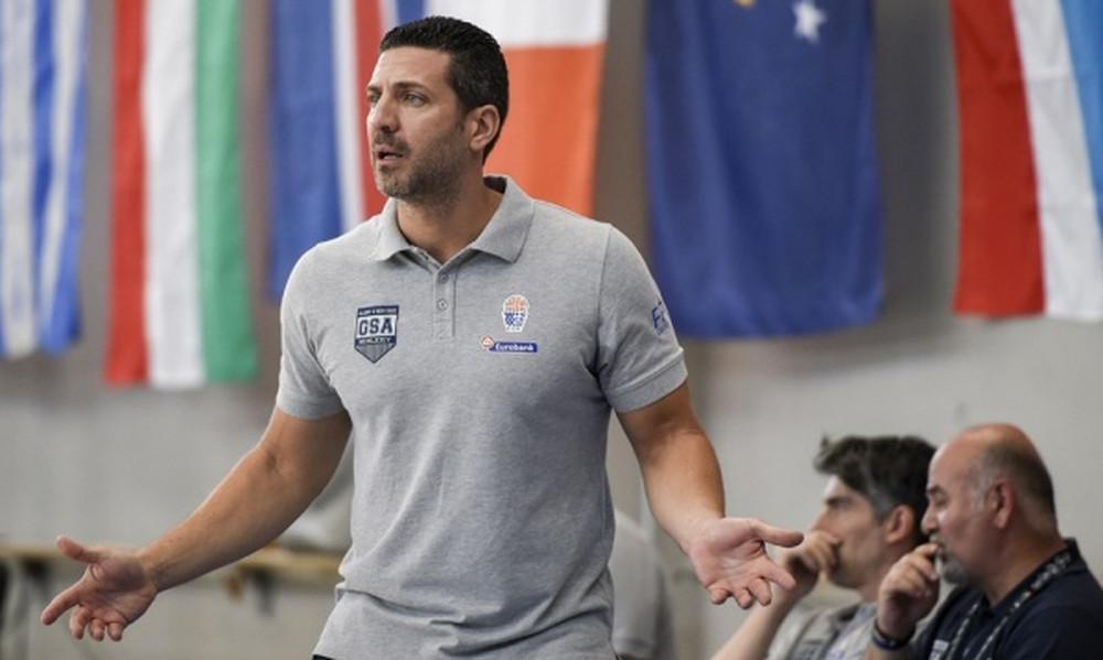 Παπαδόπουλος: «Είμαι ικανοποιημένος από τους παίκτες μου, έχουμε δύσκολη συνέχεια»