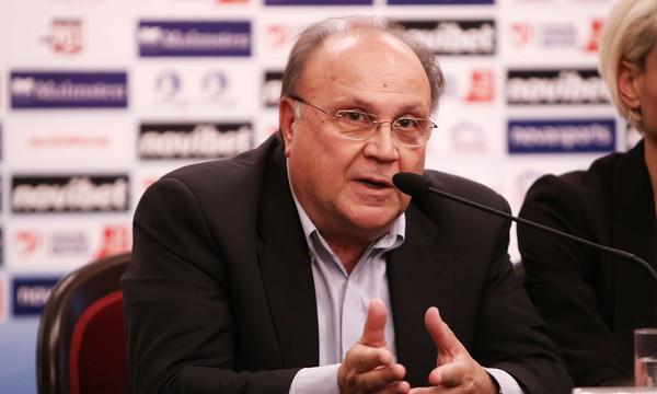 Διαθεσόπουλος: Μπράβο στην εθνική Νέων, απέδειξαν ότι το πόλο είναι το καλύτερο άθλημα