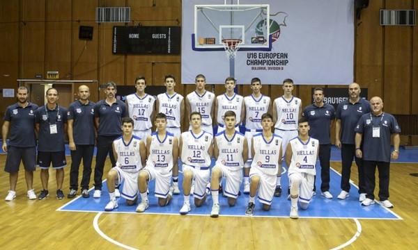 Ελβετία-Ελλάδα 39-111: Να περάσει ο επόμενος…!