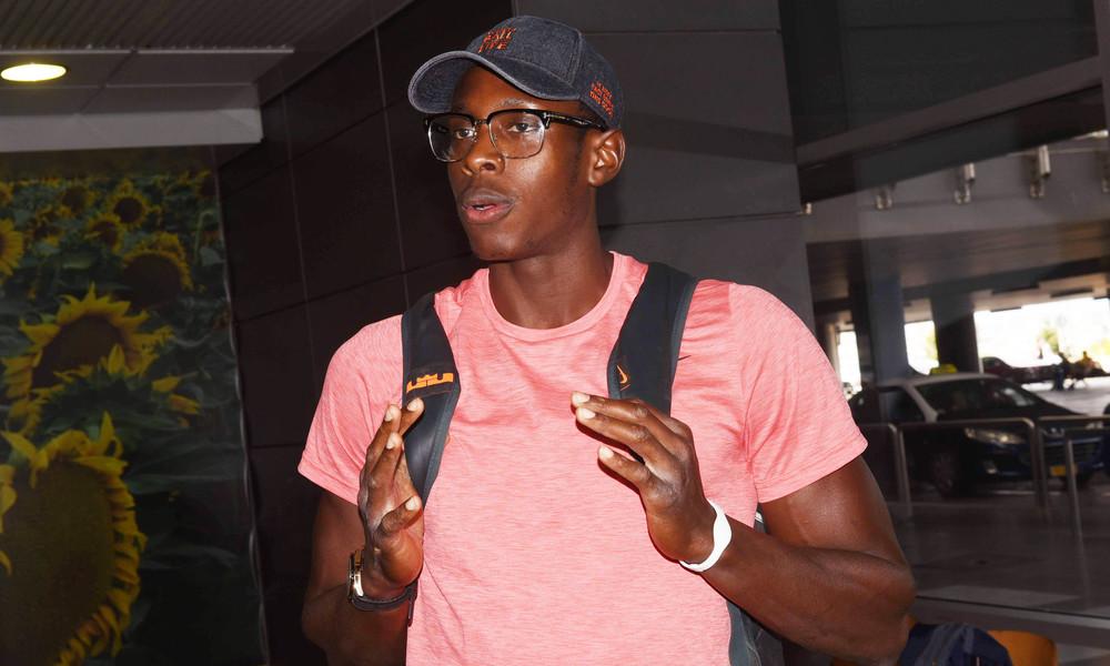 Κρουμπάλι: «Ο ΠΑΟΚ είναι τεράστιο βήμα για την καριέρα μου»