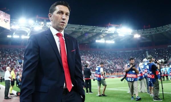 Χάσι: «Έχουμε ένα ακόμη δύσκολο ματς στην Κροατία»