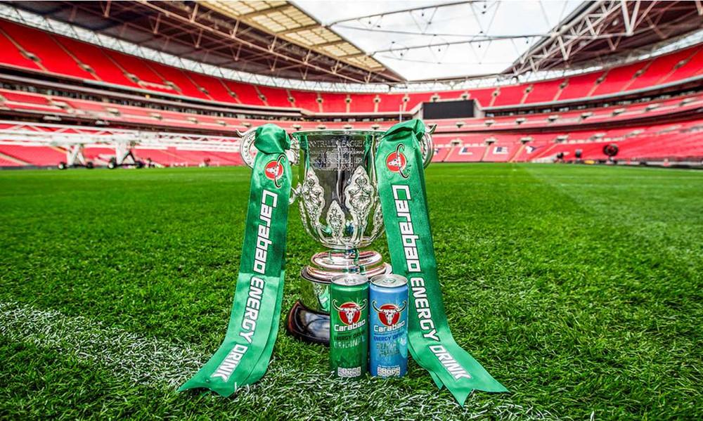 Και το League Cup Αγγλίας αποκλειστικά στη Nova!