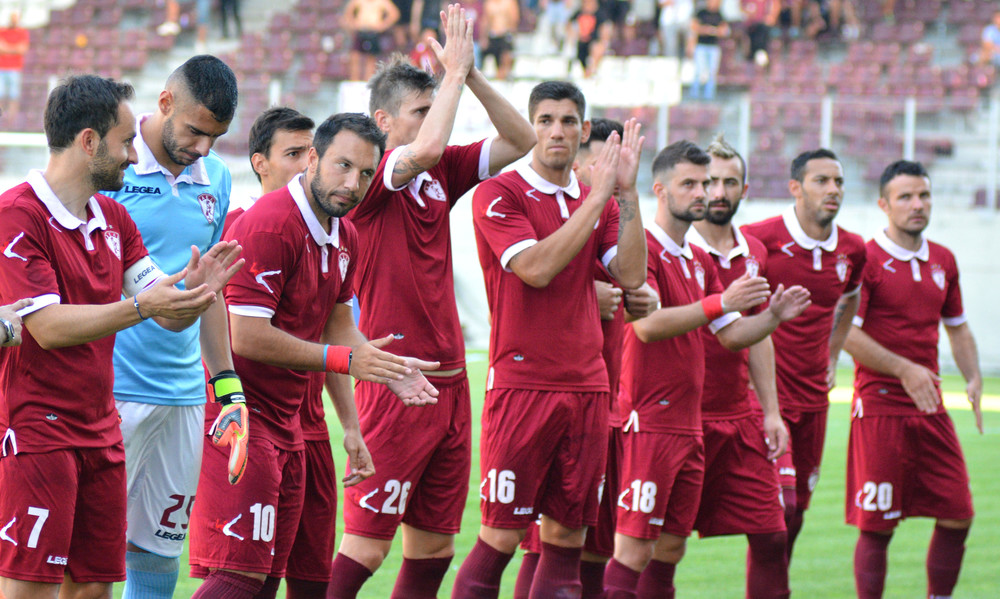 ΑΕΛ: Ο Κούγιας όρισε τους αρχηγούς της ομάδας