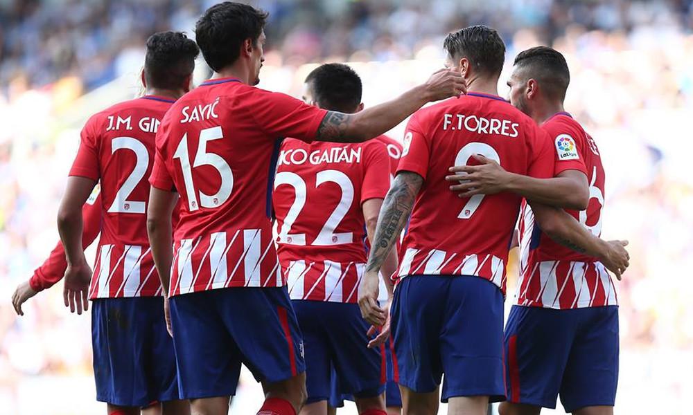 Γύρισε από την κόλαση η Ατλέτικο Μαδρίτης αλλά δεν… αναστήθηκε!