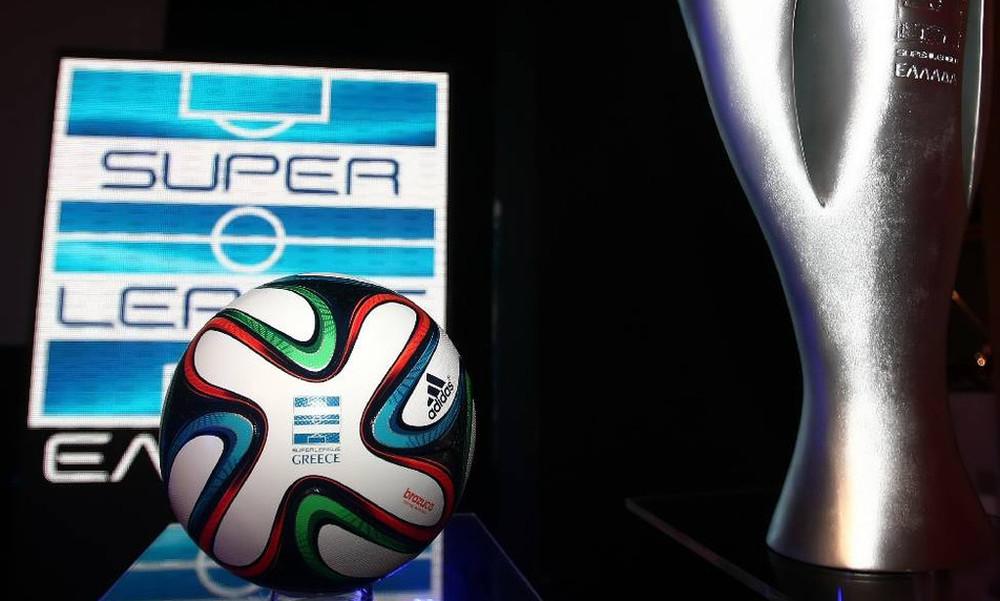 Live Chat τα παιχνίδια της Super League