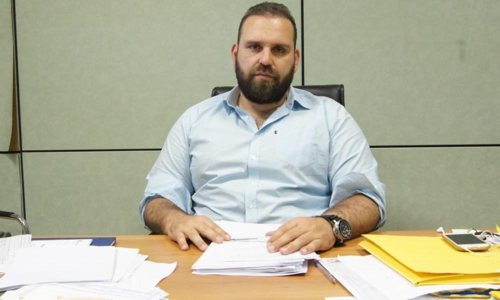 Δημήτρης Τραμπάκουλας: «Ενα εκατ. ευρώ θα μπουν στην Ελλάδα από το Παγκόσμιο πρωτάθλημα»
