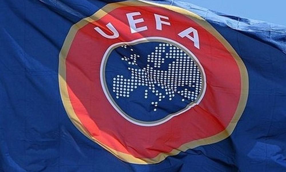 Στη 12η θέση της UEFA η Ελλάδα