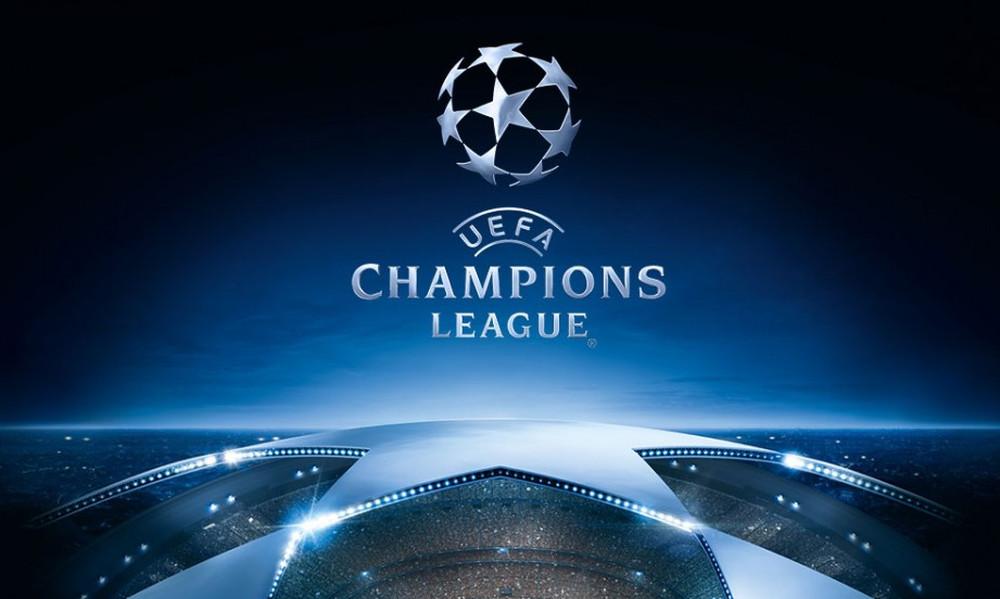 Κλήρωση Champions League: Αυτά είναι τα γκρουπ δυναμικότητας