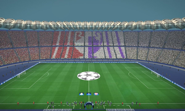 Champions League: Αυτόν τον όμιλο επιλέξατε για τον Ολυμπιακό