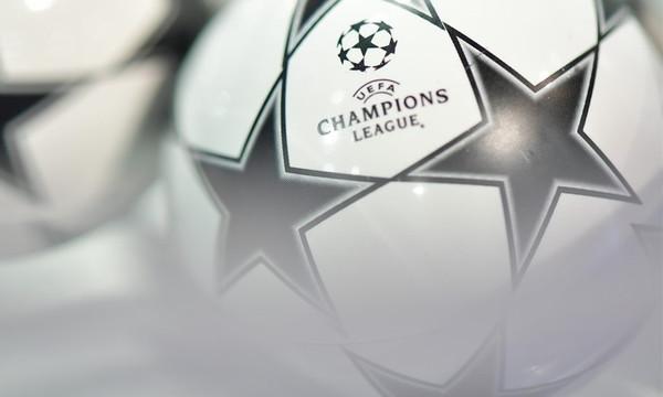Champions League: Κόντρα σε Γιουβέντους, Μπαρτσελόνα και Σπόρτινγκ ο Ολυμπιακός