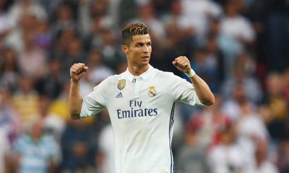 Σάρωσε και το βραβείο της UEFA o Ρονάλντο