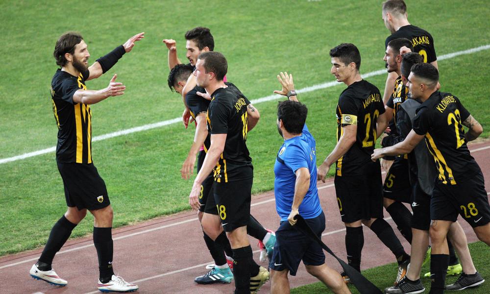 Οι πιθανοί αντίπαλοι της ΑΕΚ στους ομίλους του Europa League
