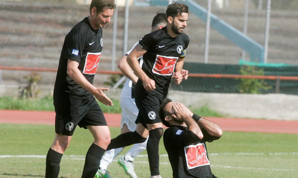 «Κλείδωσε» το μπαράζ Δόξα Δράμας- ΑΕ Καραϊσκάκης για τη Football League