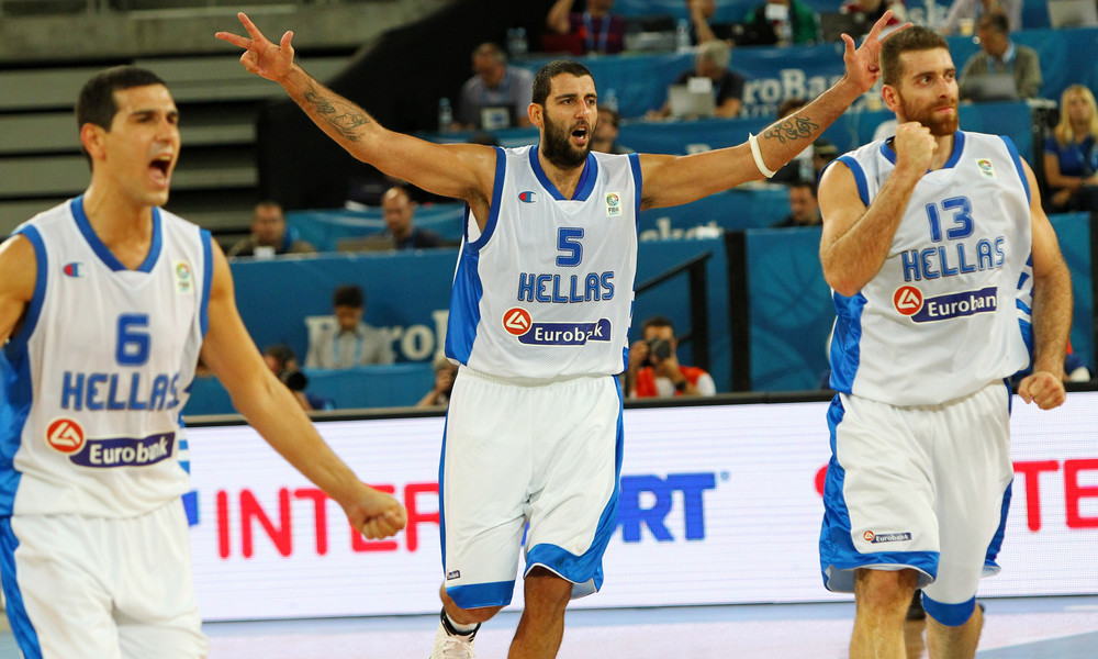 Quiz: Πόσο καλά ξέρεις την Εθνική στα Eurobasket;