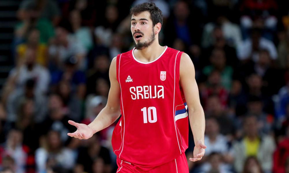 Ευρωμπάσκετ 2017: Κίνδυνος για Κάλινιτς