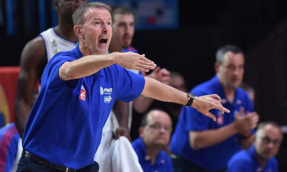 Eurobasket 2017: Με παίκτη παραπάνω η Γαλλία