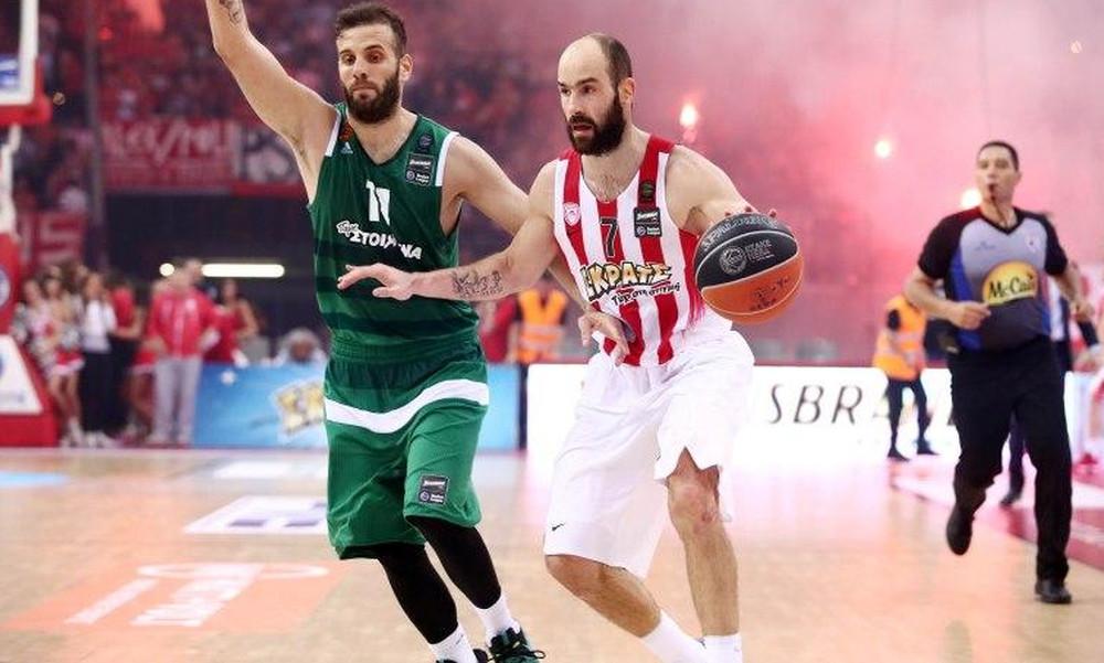 Στις 5/9 η κλήρωση της Basket League