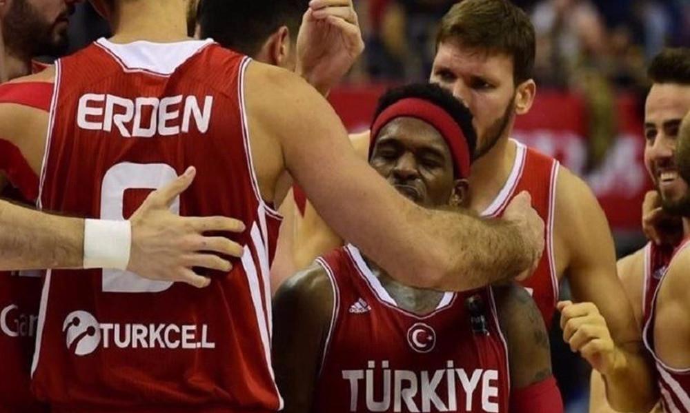 Ευρωμπάσκετ 2017: Αγωνία για Ντίξον στην Τουρκία