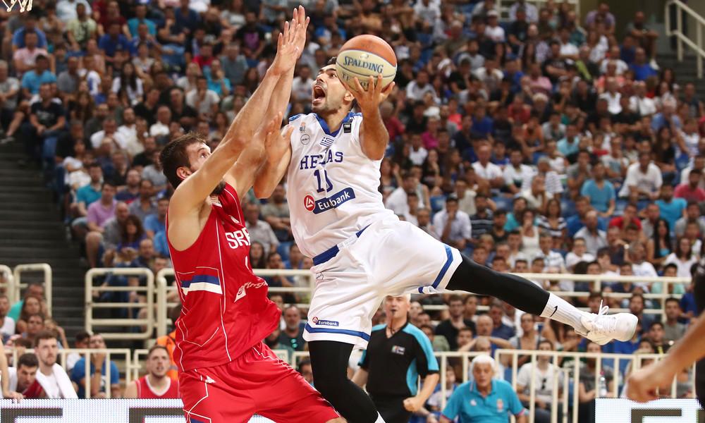 Πόσο καλά ξέρεις τα Eurobasket; (Μέρος Α')