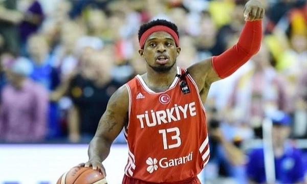 Ευρωμπάσκετ 2017: Οριστικά χωρίς Ντίξον η Τουρκία!