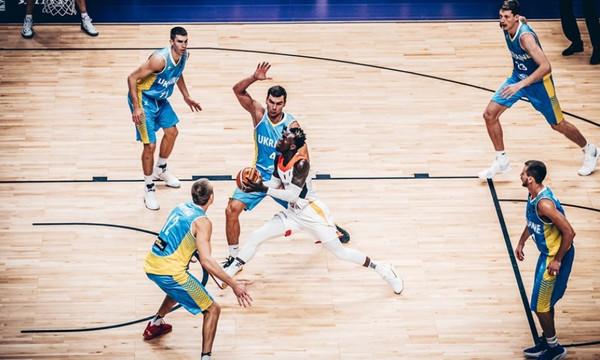 Ευρωμπάσκετ 2017: Με τρομερό Σρέντερ η Γερμανία