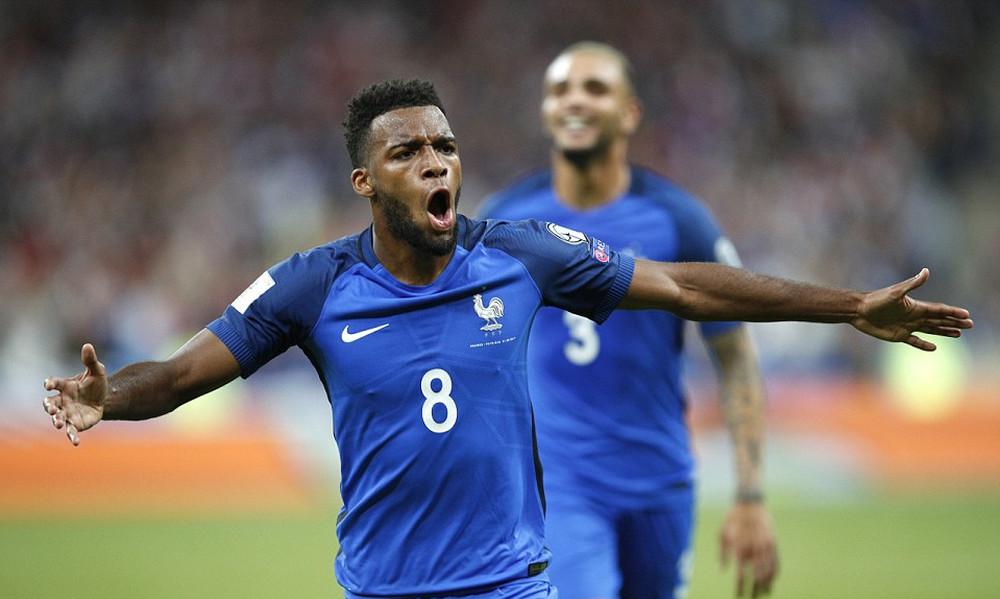 «Έβρεξε» γκολ σε Γαλλία και Βέλγιο