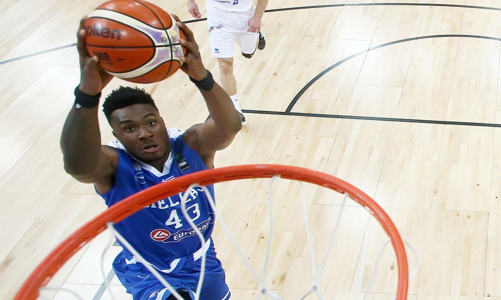 Το τοπ - 5 της πρώτης αγωνιστικής του Ευρωμπάσκετ 2017