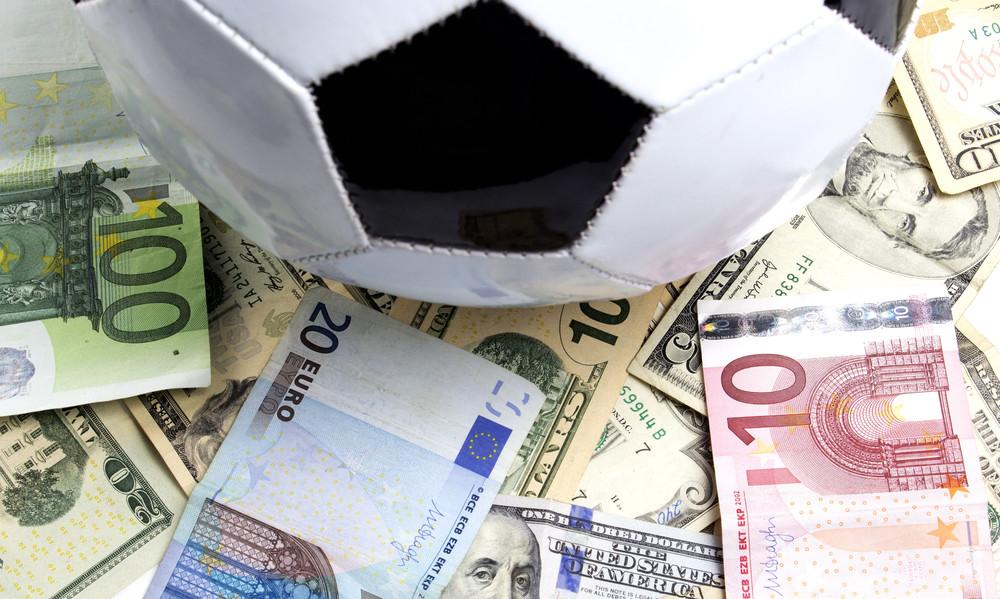Οι δέκα ομάδες που ξόδεψαν τα περισσότερα χρήματα σε μεταγραφές από το 2011