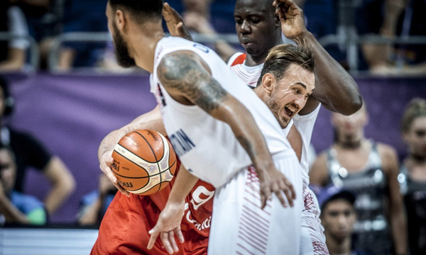 Ευρωμπάσκετ 2017: Έκανε «σεφτέ» η Τουρκία