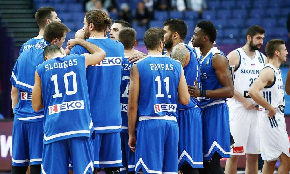 Ευρωμπάσκετ 2017: Για μια θέση στον ήλιο η εθνική Ελλάδας!