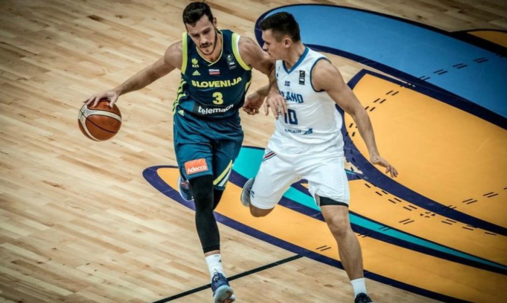 Ευρωμπάσκετ 2017: Υγιεινός περίπατος για τη Σλοβενία