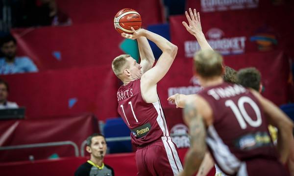 Ευρωμπάσκετ 2017: «Βόμβα» από Λετονία, νίκησε τη Ρωσία!