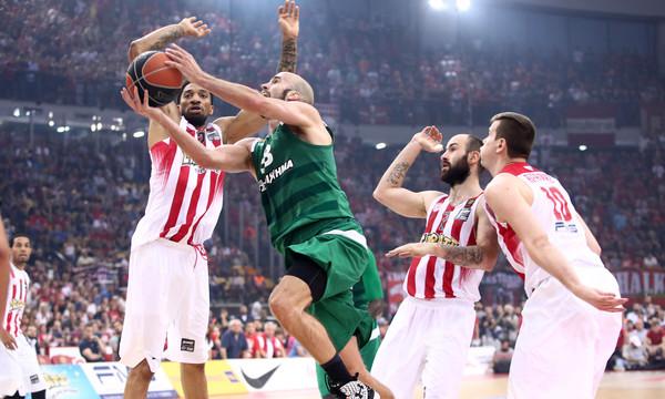 Basket League: Αυτή είναι η πρώτη αγωνιστική