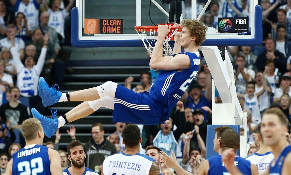 Ευρωμπάσκετ 2017: Φάσεις… φωτιά στο ΤΟΡ 5