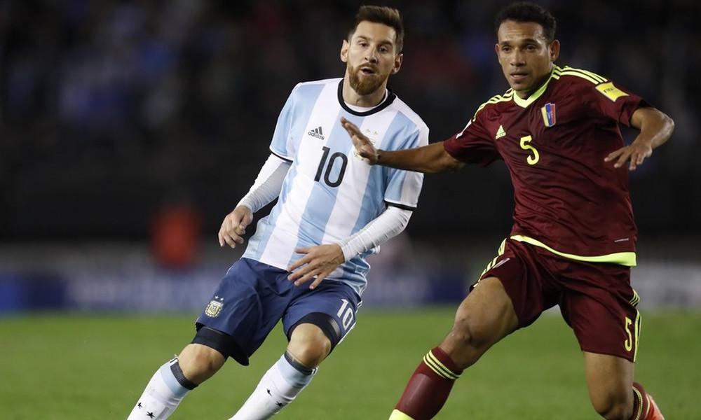 Χάνει… το Μουντιάλ η Αργεντινή!
