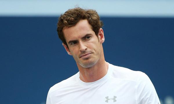 Τένις: «Τέλος» η χρονιά για τον Άντι Μάρεϊ