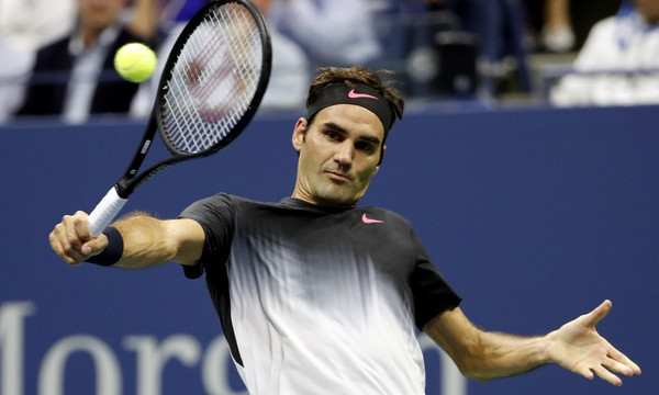 US Open: Αποκλεισμός για Φέντερερ!