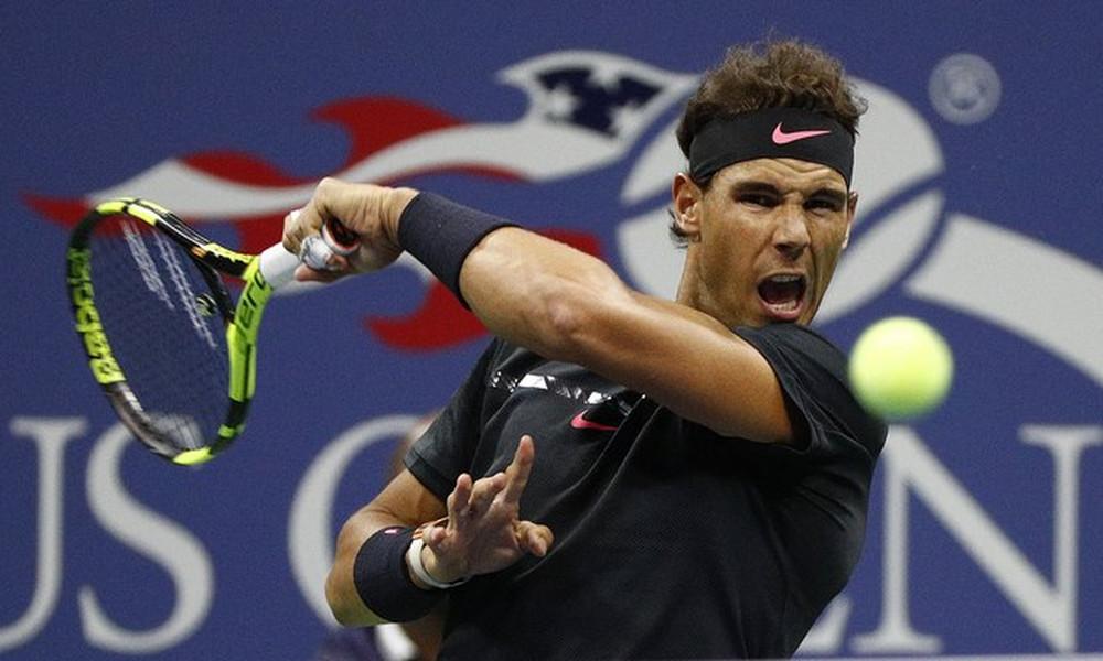 US Open: Στον τελικό ο Ναδάλ