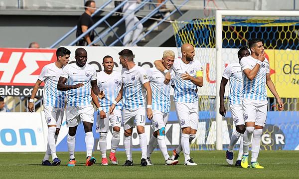 Αστέρας Τρίπολης-Λαμία 1-3: Σαρωτικοί οι νεοφώτιστοι, άλωσαν την Τρίπολη!