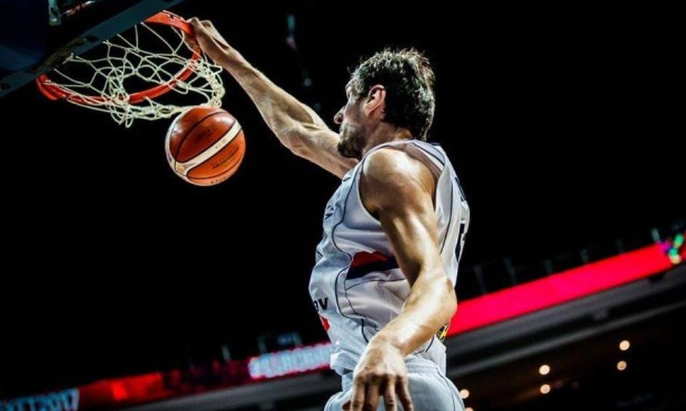 Ευρωμπάσκετ 2017: Στους «8» με Ιταλία η Σερβία