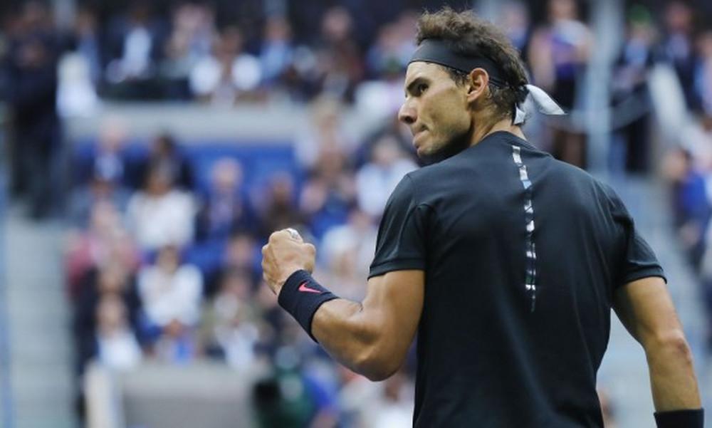 US Open: Το σήκωσε ο Ναδάλ