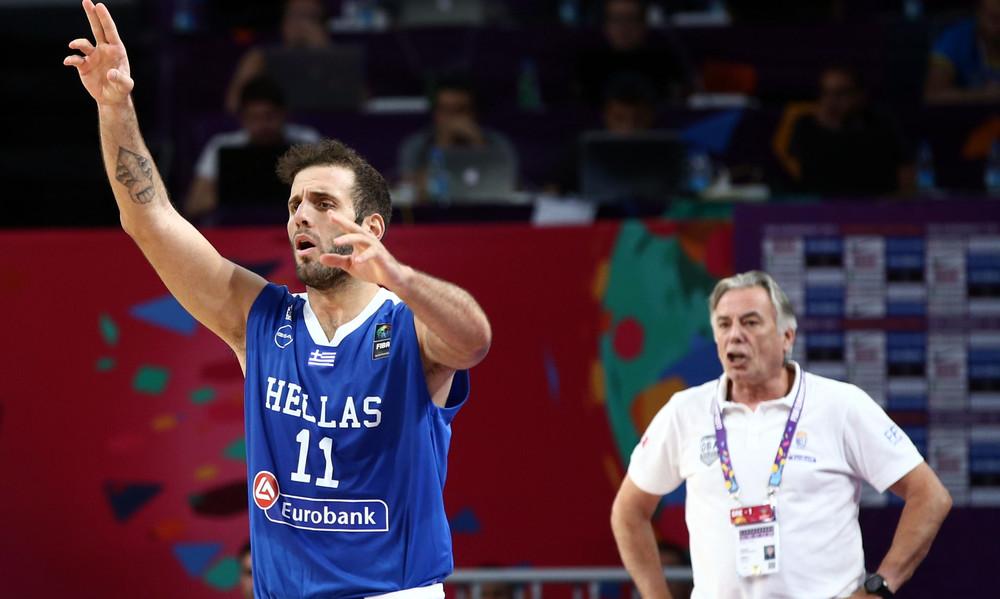 Ευρωμπάσκετ 2017: «Ντου» από WADA στις αποστολές